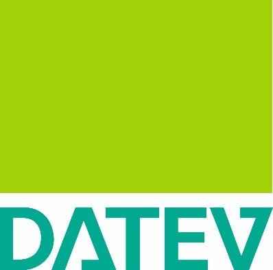 Schnittstelle zu Verrechnungssystem DATEV